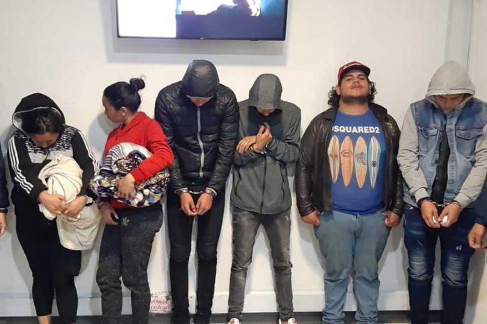 Colombia expulsa a seis venezolanos acusados de querer alterar orden público