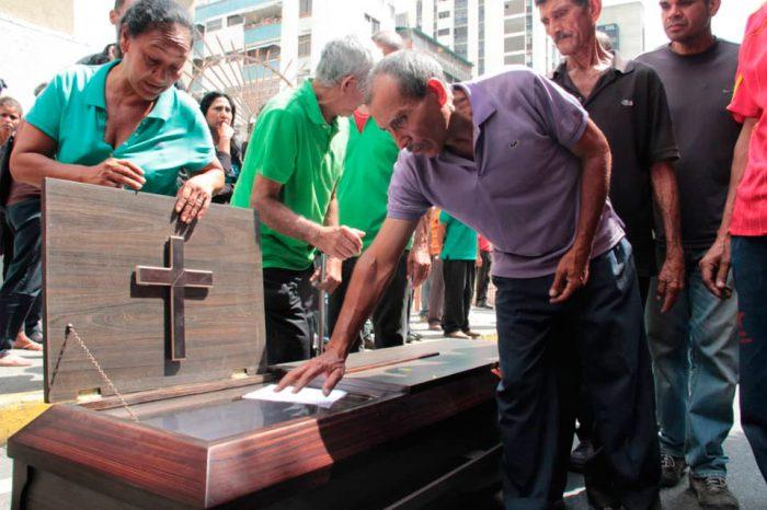 Extrabajador petrolero falleció sin recibir sus pasivos adeudados desde 2007