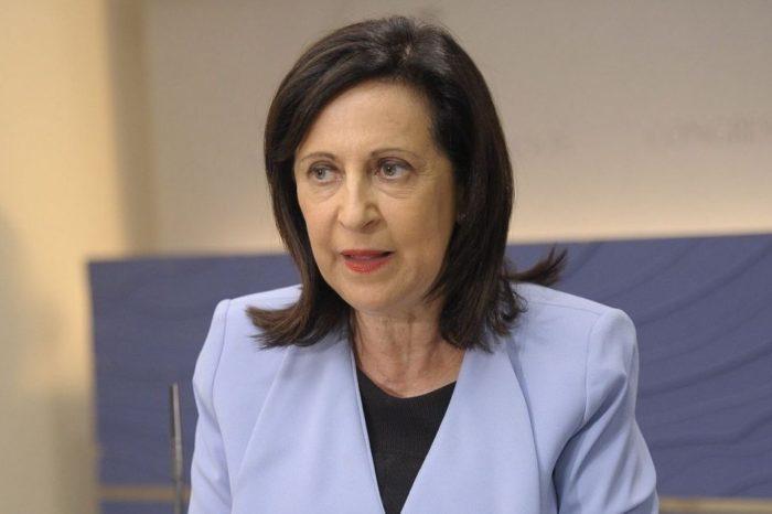 """Ministerio de Exteriores español pasa a manos de Margarita Robles """"de forma temporal"""""""