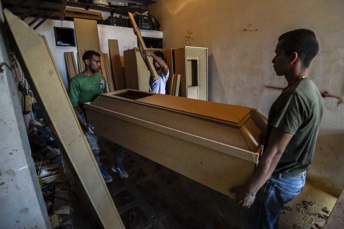 ¿Qué hacer cuando fallece un migrante venezolano en Colombia?