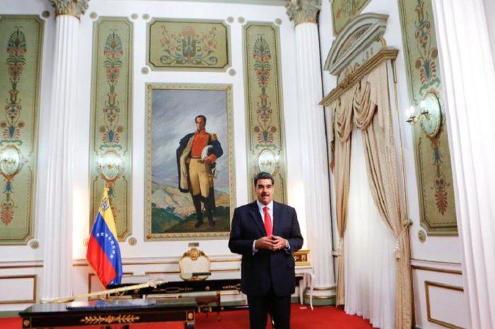 """Nicolás Maduro promete """"sorpresas"""" para inicios de 2020"""