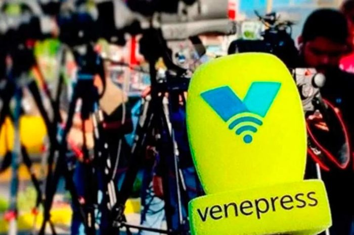 Venepress