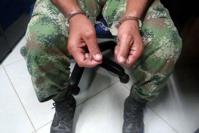 Ministro militares presos torturas
