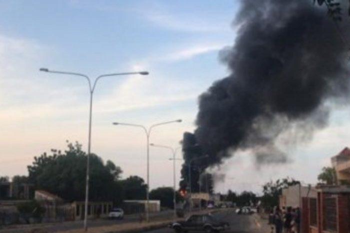 Granadas, disparos y decapitaciones dejan al menos 10 muertos en retén de Cabimas