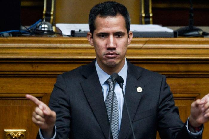 El gobierno ruso calcula que Guaidó no será reelecto presidente de la AN