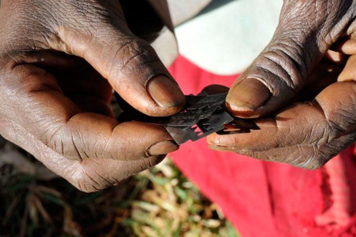 La circuncisión femenina, por Gisela Ortega