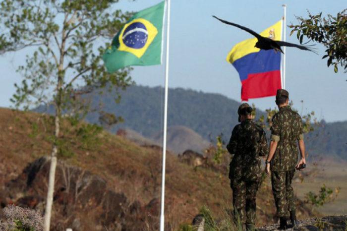 Brasil evalúa otorgar asilo a militares venezolanos implicados en asalto a Batallón 513