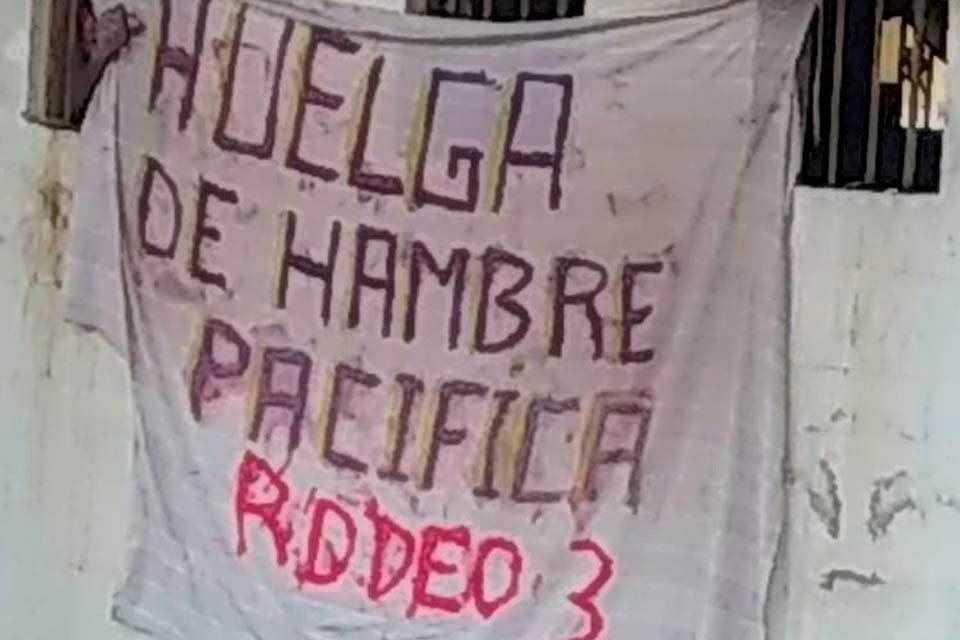 Rodeo III