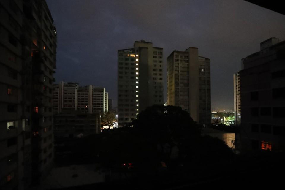 Entendiendo   La destrucción del sistema eléctrico por el chavismo