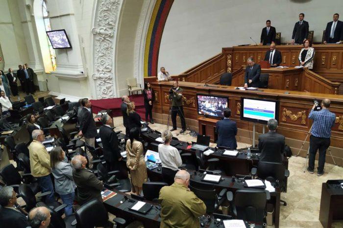 ACNUDH le exige a Maduro abstenerse de actos intimidatorios contra la AN