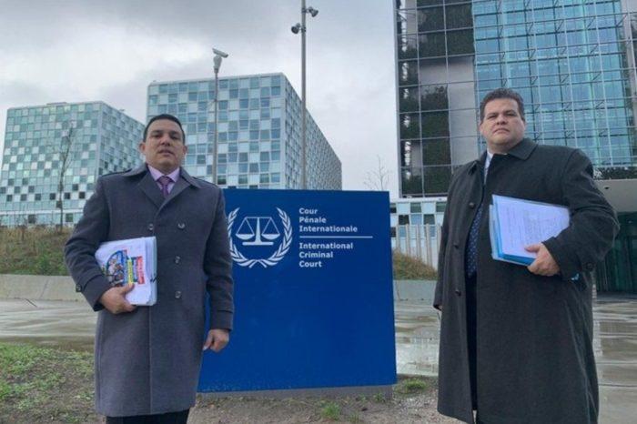 """Fueron entregadas pruebas a la CPI sobre la """"Masacre de El Junquito"""""""