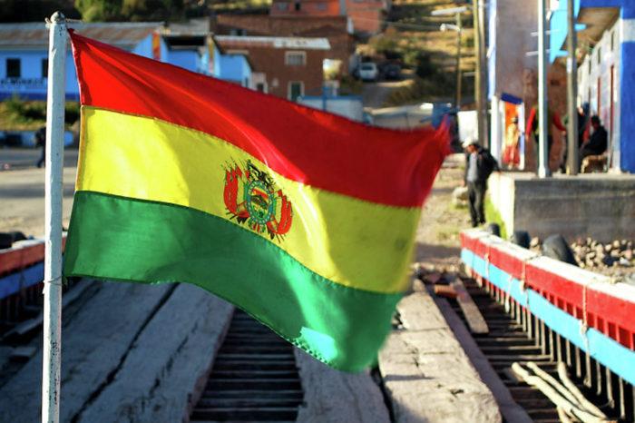 Una comisión mixta invita a Guaidó a toma de posesión de nuevo presidente de Bolivia