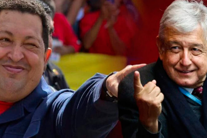 Neoliberalismo y chavismo, por Sergio Arancibia