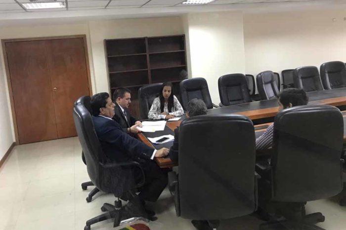 """Primeras investigaciones señalan """"irregularidades"""" dentro de la Comisión de Contraloría"""