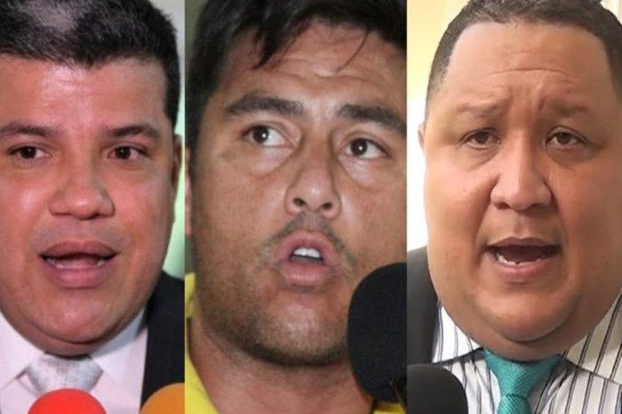 Peligro: La corrupción también dice presente en el Gobierno Interino, por Ángel Monagas