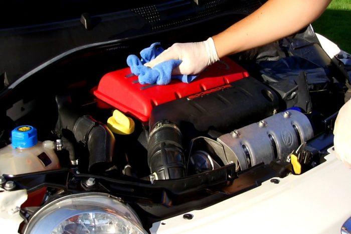 Conozca algunas técnicas básicas para el cuidado del carro