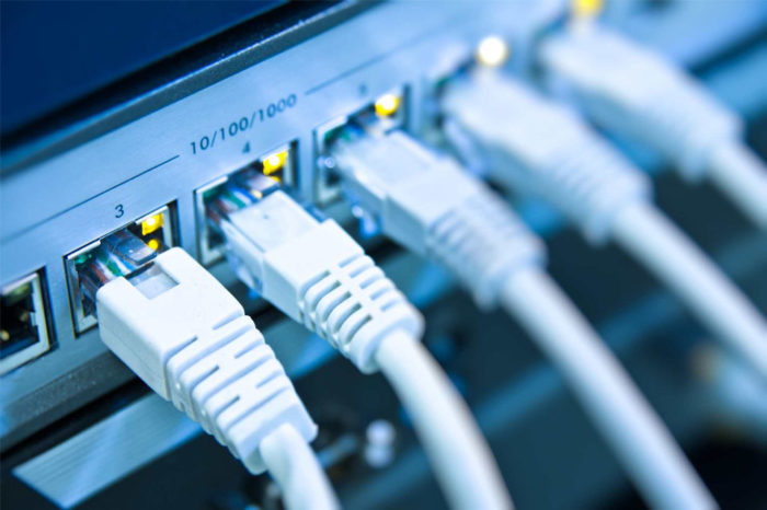 Fallas en servicio eléctrico del #1Mar afectaron en 35% el internet en el país