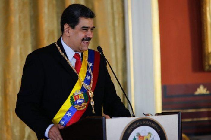 Maduro dice estar dispuesto a ir a elecciones con un nuevo CNE