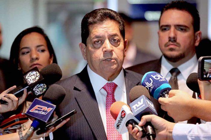 Cinco diputados serán los primeros investigados por escándalo en Comisión de Contraloría
