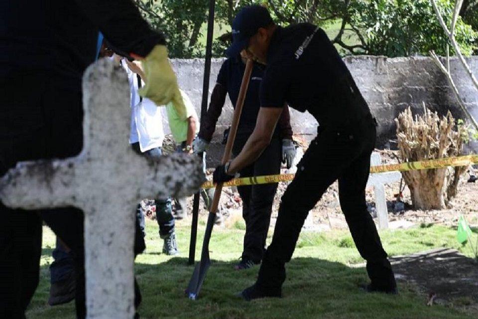 """""""Falsos positivos"""" reviven en Colombia con hallazgo de 50 víctimas"""