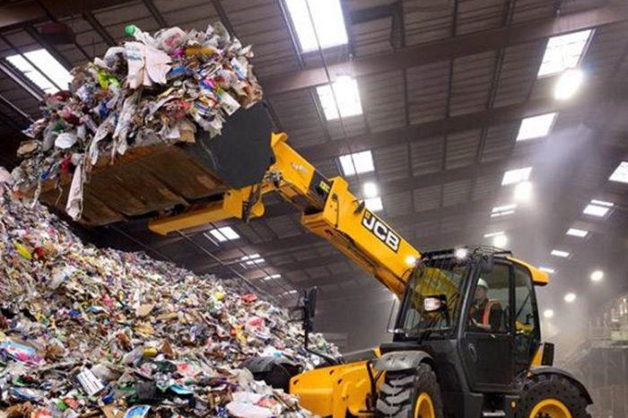Finlandia encontró como gestionar la basura
