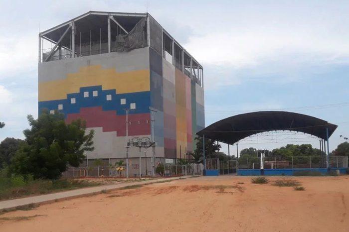 Los gimnasios de Maduro que no trajeron paz sino negocios
