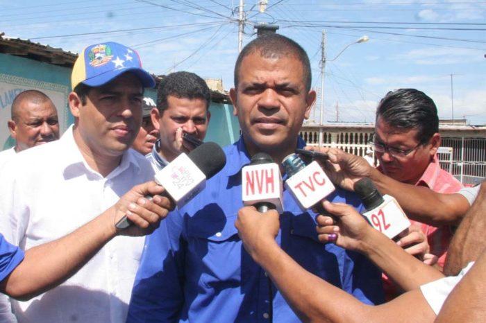 """Diputado Noriega tomará acciones legales contra VP por """"daños políticos y morales"""""""