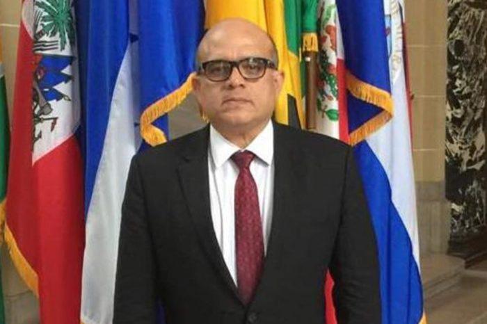 Magistrados en el exilio designan a José Antonio Marval como nuevo presidente del TSJ