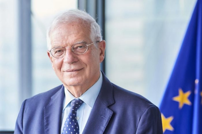 Josep-Borrell Unión Europea