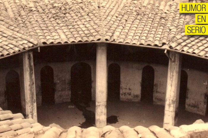 Memorias de La Rotumba, por Laureano Márquez