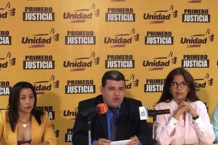 Luis Parra se desliga de supuesta corrupción y niega conocer a empresarios de los CLAP