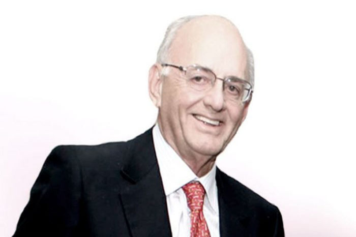 Murió en Miami el presidente de Digitel, Oswaldo Cisneros Fajardo