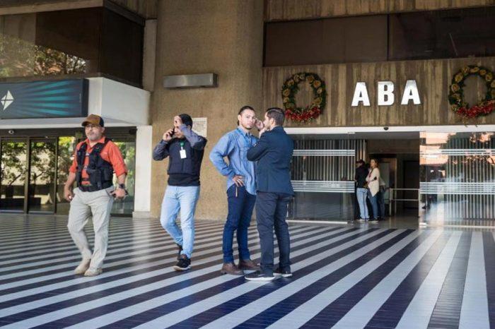 Oficialismo cierra las oficinas de Venepress para investigar a uno de sus directivos