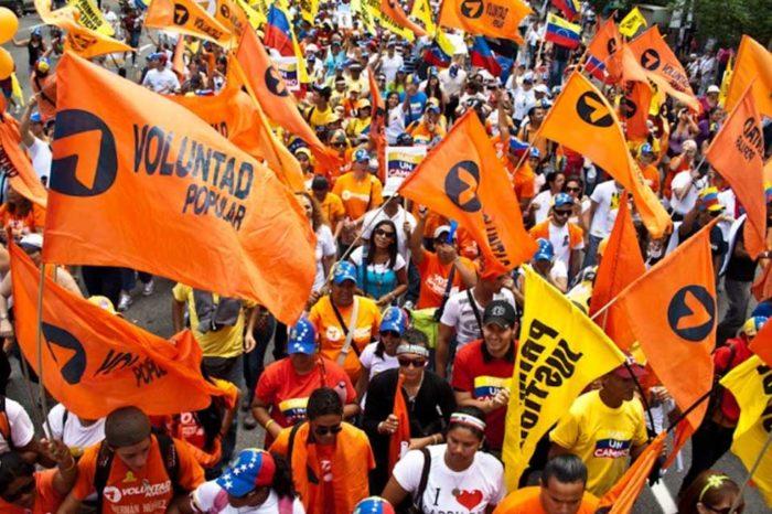 """TSJ da Voluntad Popular a diputados vinculados a """"Operación Alacrán"""""""
