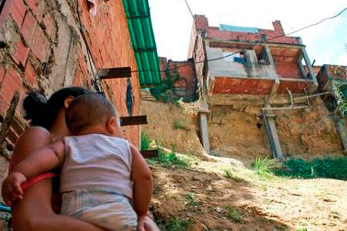 Marginalidad y pobreza en Venezuela