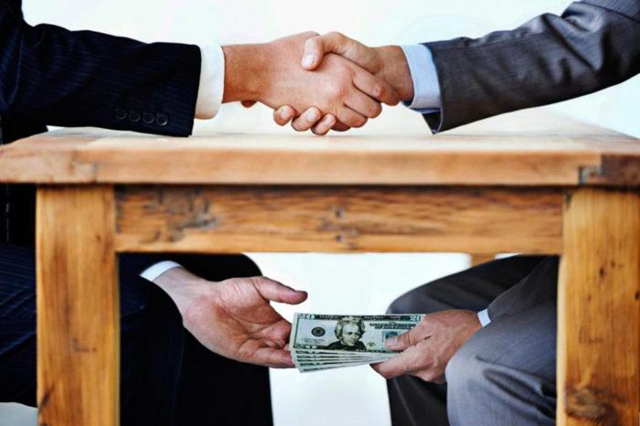 Poder, política y corrupción