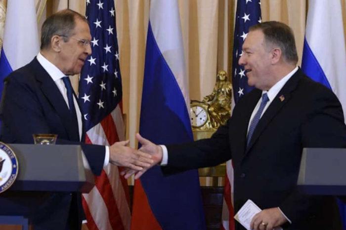 EEUU pidió a Rusia reconocer a Guaidó como presidente de Venezuela