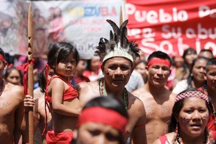 Pueblo Pemón solicita a autoridades investigación sobre la masacre de Ikabarú