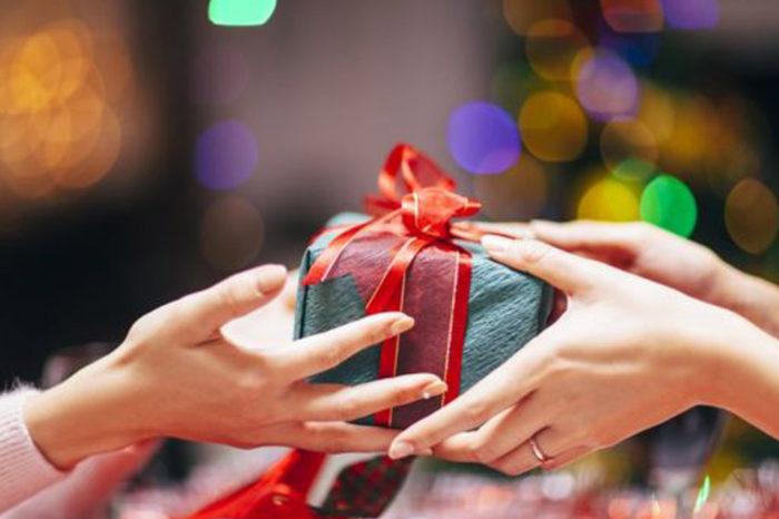 Regalo de Navidad, por José Antonio Gil Yepes
