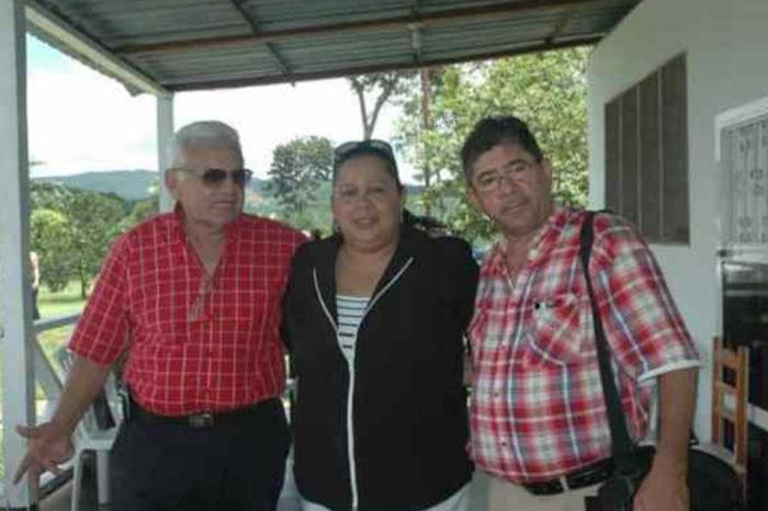 De varios disparos asesinaron a exconcejal Rosalba Valdez en El Callao