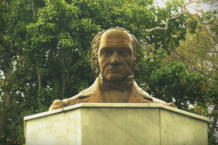 Simón Rodríguez está vigente, por Rafael A. Sanabria M.