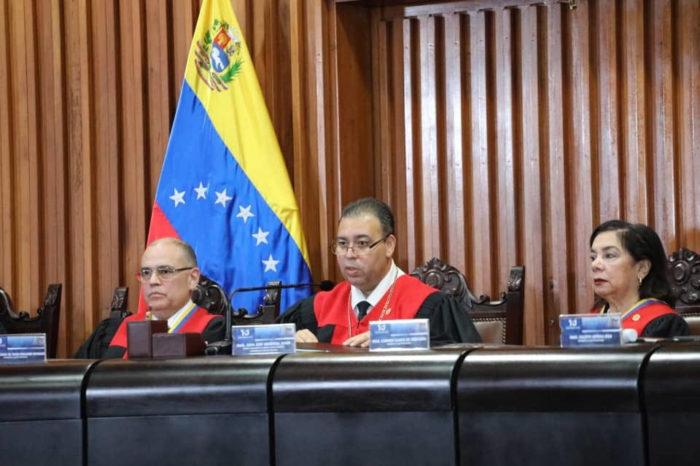 TSJ anula decreto de Guaidó que crea comisión para reestructurar Telesur