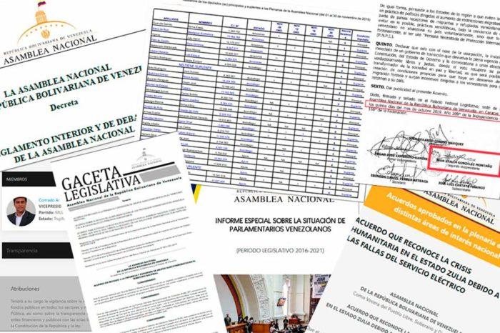 Señores diputados, ¡transparencia!, por Carolina Gómez-Ávila
