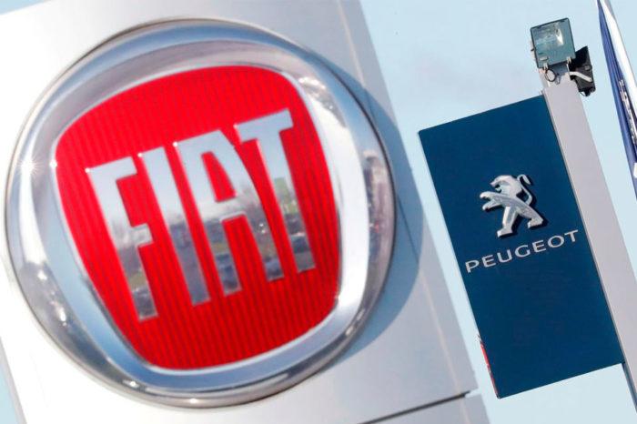 Fusión de Fiat Chrysler y PSA crea el cuarto grupo automotriz más grande del mundo