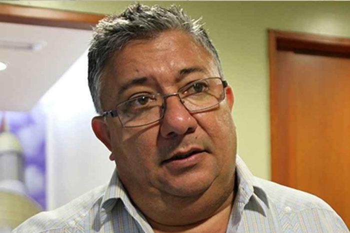 """José Luis Pirela: """"A mí nadie me ha intentado sobornar"""""""