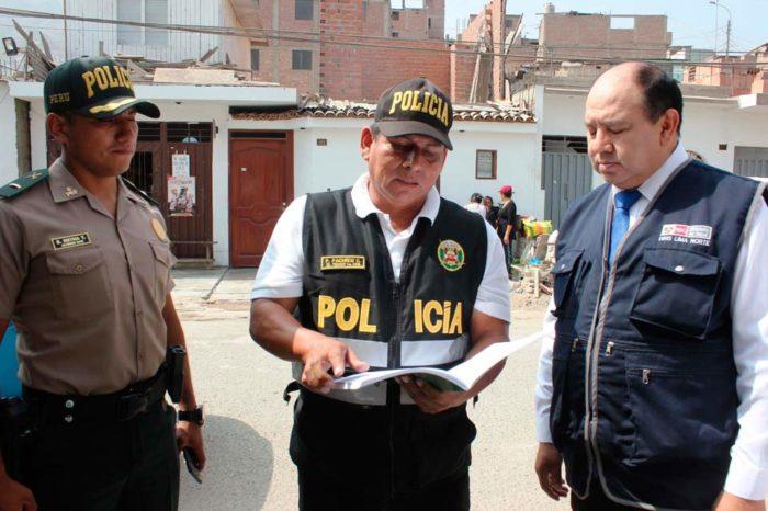 Perú expulsará a 131 venezolanos de Lima y Huancayo por sus vínculos con la delincuencia