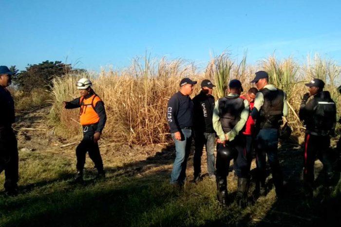 Autoridades confirman 11 muertos tras incendio en cañaveral de Aragua