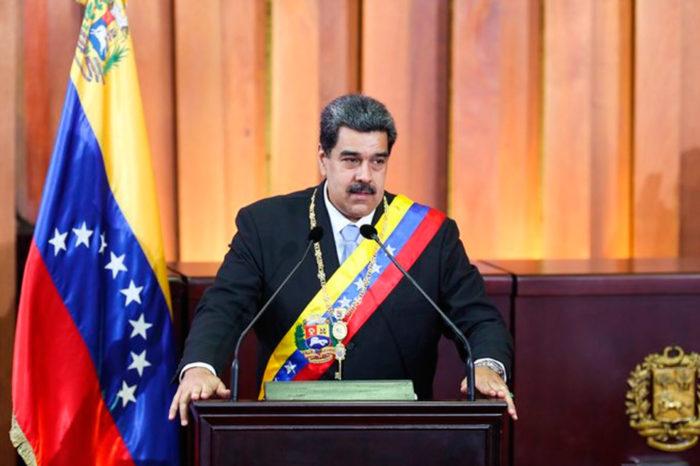 Nicolás Maduro DDHH indulto