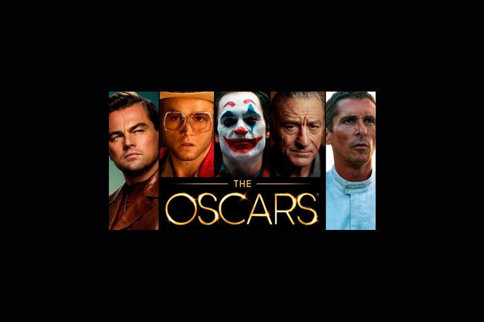 Por ahí viene Oscar, por Carlos M. Montenegro