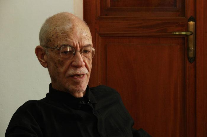 Falleció el músico y compositor Alberto Naranjo, creador de El Trabuco Venezolano
